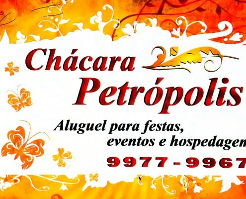 Chacara Petrópolis